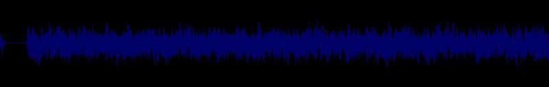 waveform of track #136233