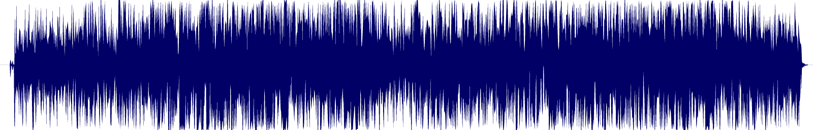 waveform of track #136242