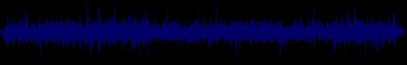 waveform of track #136244