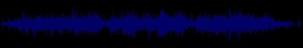 waveform of track #136245