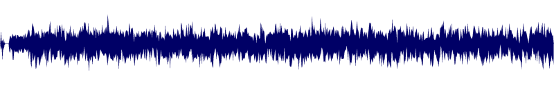waveform of track #136249