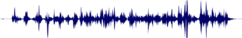 waveform of track #136251