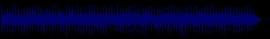 waveform of track #136253