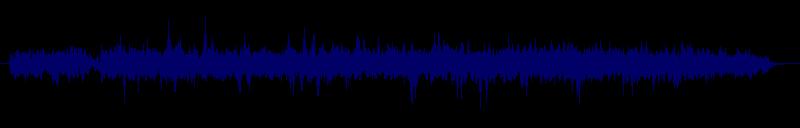waveform of track #136254