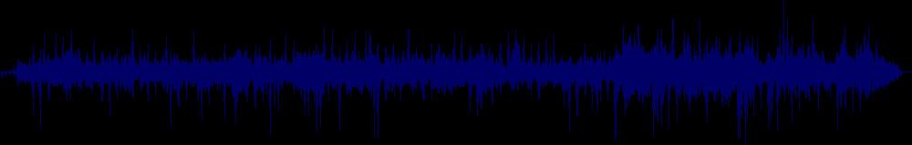 waveform of track #136271