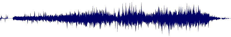 waveform of track #136277