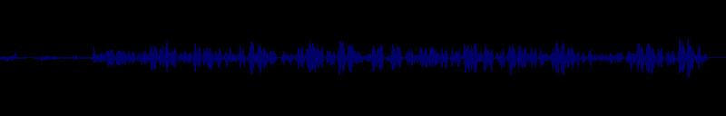 waveform of track #136281