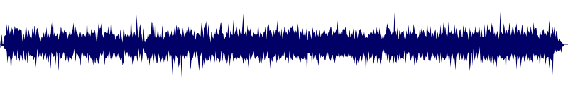 waveform of track #136287