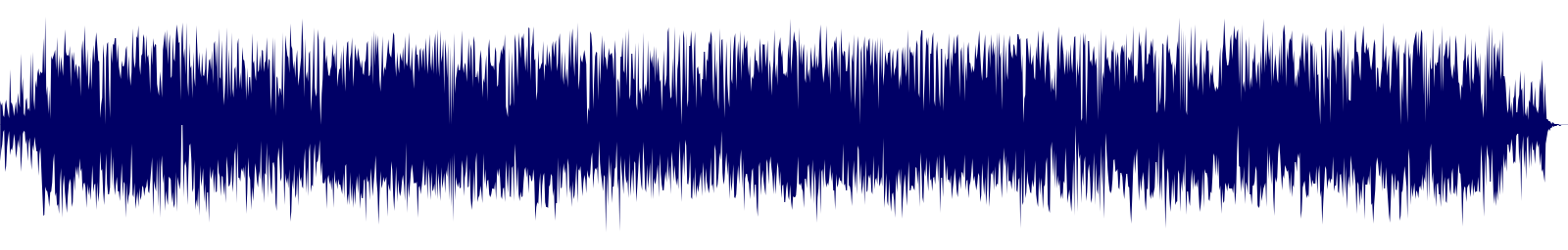 waveform of track #136288