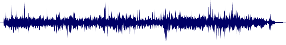 waveform of track #136290