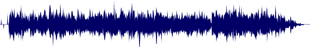 waveform of track #136291