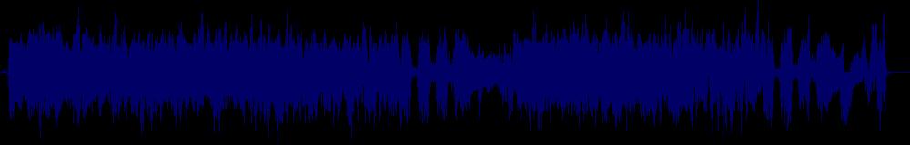 waveform of track #136294