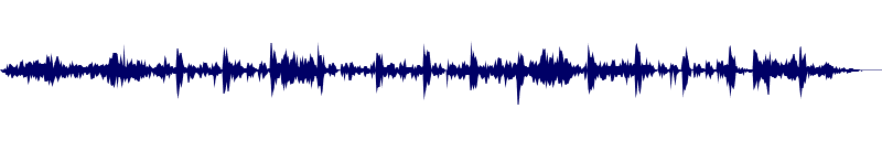 waveform of track #136297