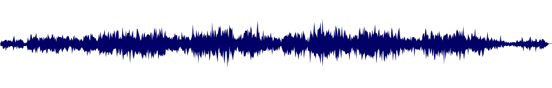 waveform of track #136301