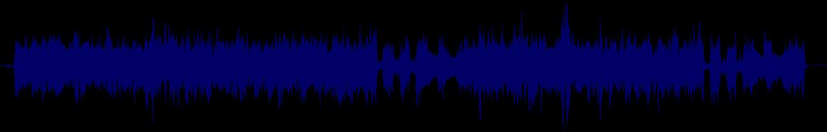 waveform of track #136303