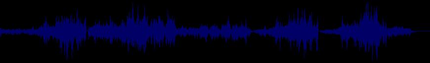 waveform of track #136305