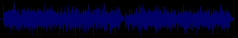 waveform of track #136307