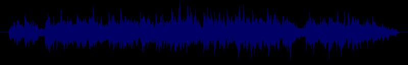 waveform of track #136309