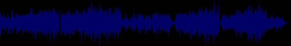 waveform of track #136313