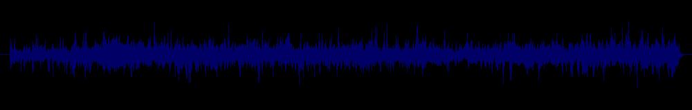 waveform of track #136325