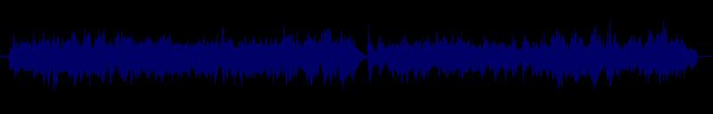 waveform of track #136327