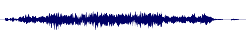 waveform of track #136334