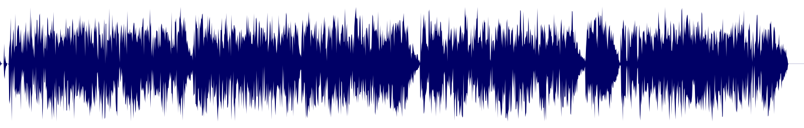 waveform of track #136339