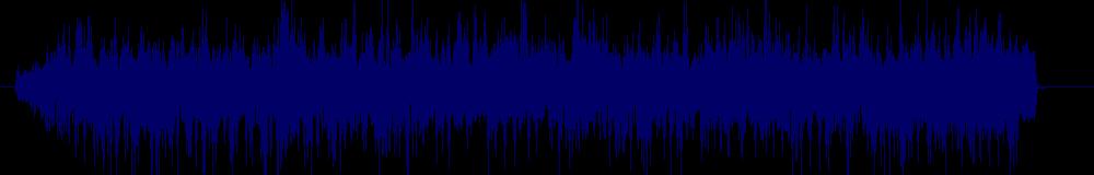 waveform of track #136342