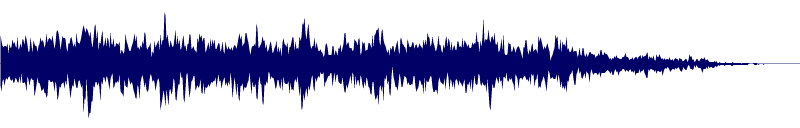 waveform of track #136349