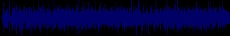 waveform of track #136351