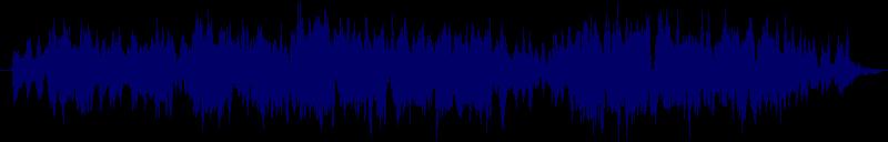 waveform of track #136380