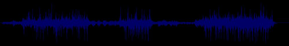 waveform of track #136381