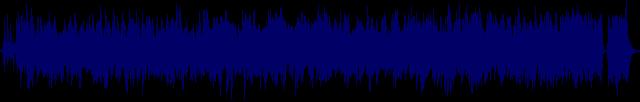 waveform of track #136382