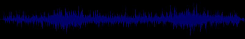 waveform of track #136387