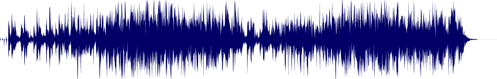 waveform of track #136388