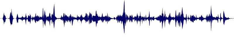 waveform of track #136394