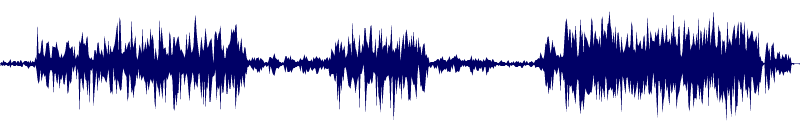 waveform of track #136397