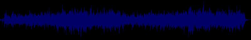 waveform of track #136401