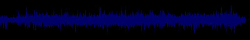 waveform of track #136407