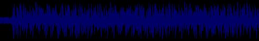 waveform of track #136417