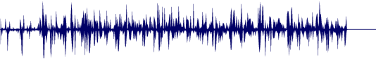 waveform of track #136419