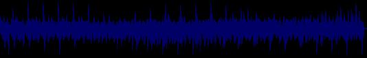 waveform of track #136421