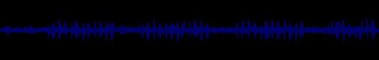waveform of track #136423