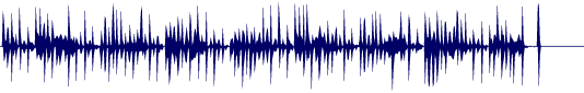 waveform of track #136426