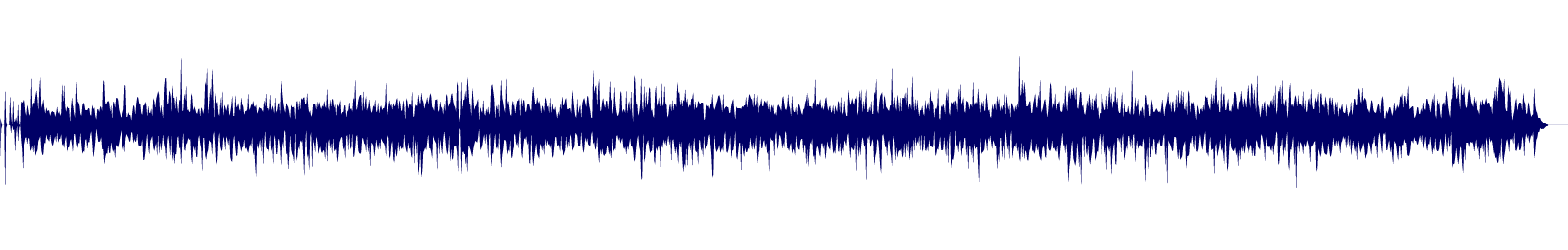 waveform of track #136438