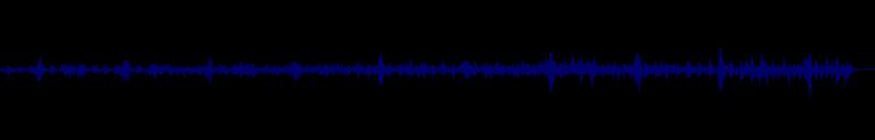 waveform of track #136450