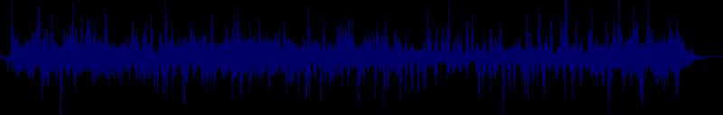waveform of track #136454