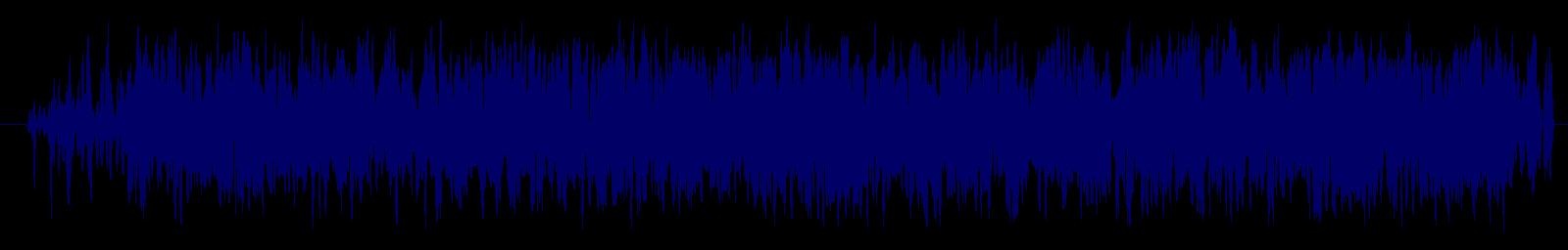 waveform of track #136458