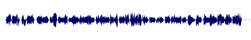 waveform of track #136460