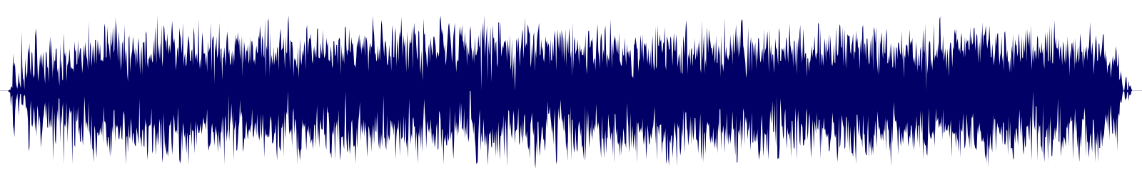 waveform of track #136463